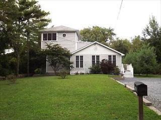 PET FRIENDLY OVERLOOK COTTAGE 117939 - Jersey Shore vacation rentals