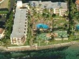 Arial View - West Maui Condo from $99/night - Lahaina - rentals