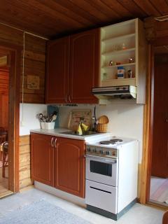 Big cottage ( 2 – 7 persons) - Ivalo vacation rentals