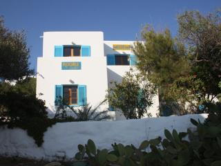 Meltemi 4 persons apartment - Logaras vacation rentals
