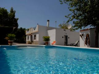 Villa Los Paraisos Bed and Breakfast near Seville - Seville vacation rentals