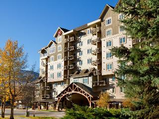 Sheraton Mountain Vista Villa at Beaver Creek CO - Beaver Creek vacation rentals