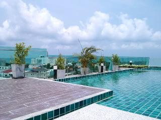 Modern Studio in Laguna Bay 1 - Pattaya vacation rentals