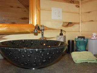 LAKE SIDE GUEST HOUSE /TREE HOUSE SPA - Squaw Lake vacation rentals