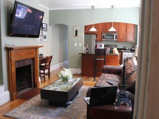 Beacon Hill 1 Bedroom - Romantic Stroll Ready - Boston vacation rentals