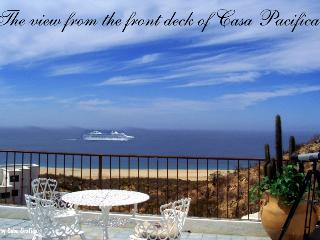 Panoramic ocean view, peaceful quiet & safe - Cabo San Lucas vacation rentals