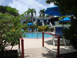 Barbados Apartment including discounted golf - Rockley vacation rentals