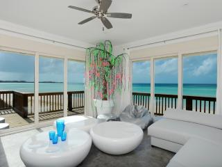 Luxurious Private Villa Suspended Above Beach NEW - Governor's Harbour vacation rentals