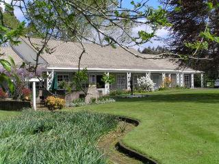Farmstay  and B & B  - 23 Dalbeth Road, Rotorua - Rotorua vacation rentals