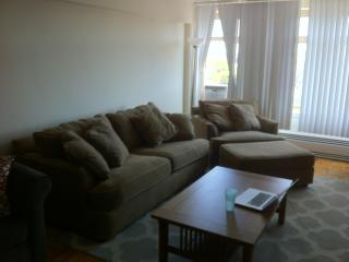 Spacious Coolidge Corner Apartment - Boston vacation rentals