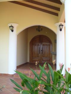 Nice House with Deck and Internet Access - Chiriqui Grande vacation rentals