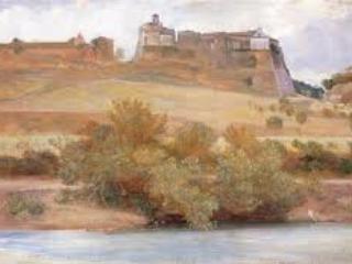 Castello di Foglia - Image 1 - Magliano Sabina - rentals