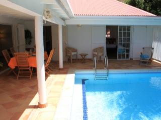 Lovely 3 bedroom Saint Barthelemy Villa with Dishwasher - Saint Barthelemy vacation rentals