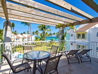 PLAYA TURQUESA  Ocean view - Penthouse - Bavaro vacation rentals