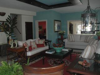 Golf and beach beautiful villa! - La Romana vacation rentals
