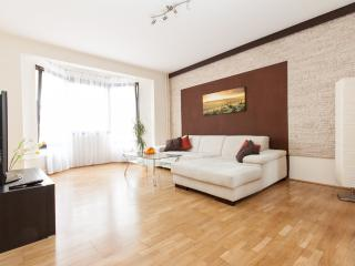 Bright, modern apt. Great location - Budapest vacation rentals