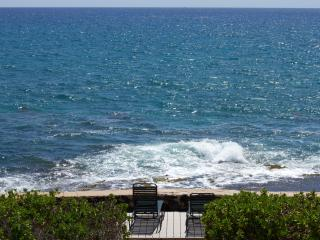 Oceanfront 3 BR/2 BA House ~ Best Oceanfront Value - Makaha vacation rentals