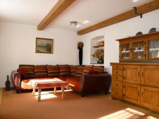 Vacation Apartment in Oberammergau - 850 sqft, for familys, central and quiet with backyard and playground… - Oberammergau vacation rentals