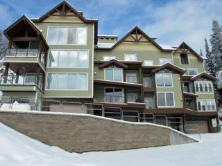 Nice Condo with Internet Access and Hot Tub - Big White vacation rentals