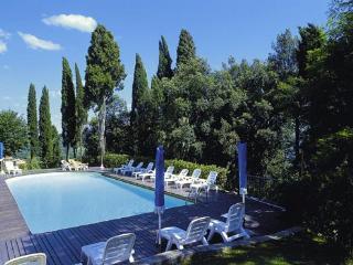 Villa Rental in Tuscany, Gambassi Terme - Villa Gemma - Gambassi Terme vacation rentals