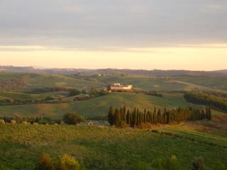 Farmhouse Rental in Tuscany, Castellina Scalo - Rosalia 3 - Castellina In Chianti vacation rentals