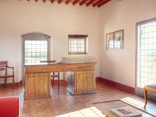 Farmhouse Rental in Tuscany, Castellina in Chianti (Chianti Area) - Villa Adelina - Castellina In Chianti vacation rentals