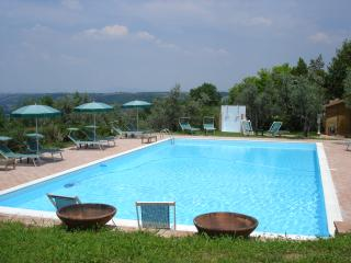 Family-Friendly Villa with Charm and Comfort in the Chianti Region - Casale - Tavarnelle Val di Pesa vacation rentals