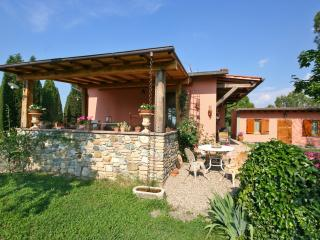 Tuscany Villa with Private Pool - Casa Geranio - San Casciano in Val di Pesa vacation rentals