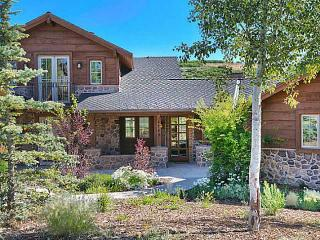Park City Utah - Promontory- 5 Bedroom  Residence - Park City vacation rentals