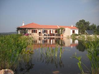Alentejo S W. Portugal.   Casa Bella Villa, seeview,7km from beach odeceixe. - Sao Teotonio vacation rentals