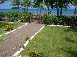 Private Beach Front Villa, Jeep-- Free Kayaks..! - Jaco vacation rentals