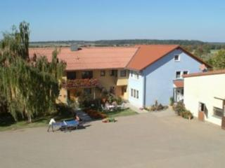 Vacation Apartment in Creglingen - 807 sqft, quiet, idyllic, comfortable (# 4181) - Gerabronn vacation rentals