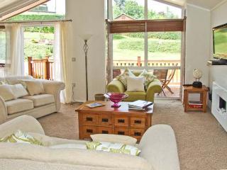 ELM LODGE single-storey, en-suite, top quality lodge in Newent Ref 27869 - Newent vacation rentals