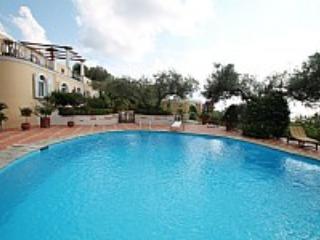 Villa Ambrosia - Image 1 - Capri - rentals