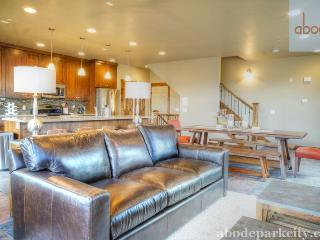 Abode at Mountain Haus - Park City vacation rentals