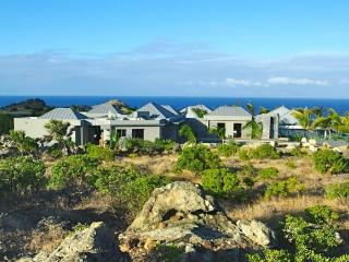 Perfect Villa with Internet Access and A/C - Petit Cul De Sac Beach vacation rentals