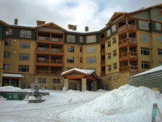 #311-7700 Porcupine Rd, Bld 4 ASPEN311 - Big White vacation rentals