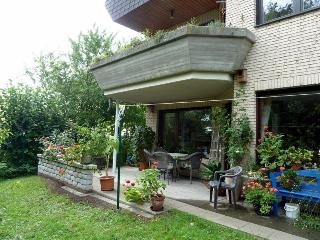 Holiday Apartment at Pension Schubert - Kassel vacation rentals