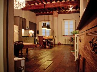 1 Bedroom Apartment in Lucca Center, Italy - Lucca vacation rentals
