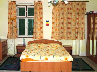 B&B accommodation in traditional Saxon house near Sighisoara - Sibiu vacation rentals