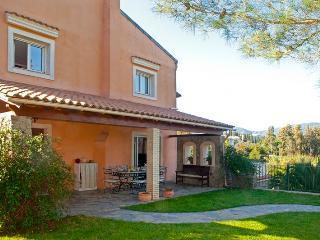 Contemporary 6 Bedroom Villa With Private Pool - Corfu vacation rentals
