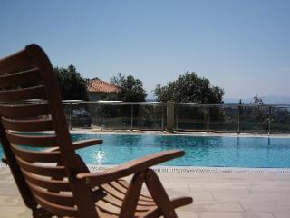 Perfect Villa with A/C and Washing Machine - Seferihisar vacation rentals