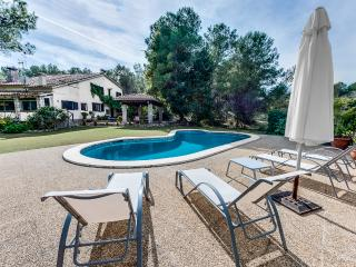 Beautiful Secluded Country Villa - Sitges vacation rentals