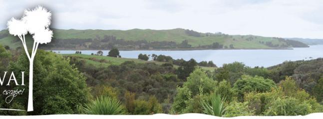 Powai Cottage - Powai Cottage with water views - Kaiwaka - rentals