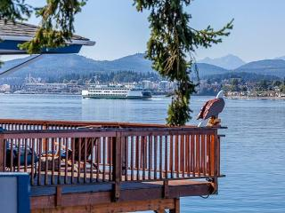 SEA DOOS- SKI/FISH BOAT WATERFRONT BEACH LUXURY ! - Lilliwaup vacation rentals