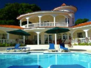 6-Bedroom Lifestyle Resort Luxury Villa - Puerto Plata vacation rentals