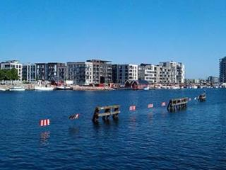 New luxurious Copenhagen apartment at Sydhavn station - Copenhagen vacation rentals