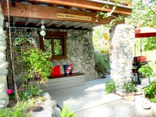 Icicle WilderNest Vacation Rental - Leavenworth vacation rentals