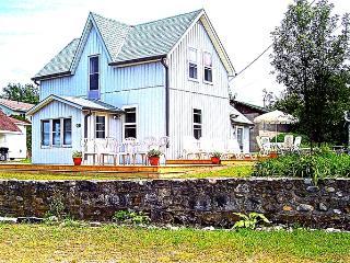 Professor's Hideaway in Tobermory - Tobermory vacation rentals