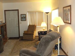 Comfortable 4 bedroom House in Coeur d'Alene with Internet Access - Coeur d'Alene vacation rentals